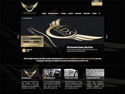 Lds Limousine - WordPress